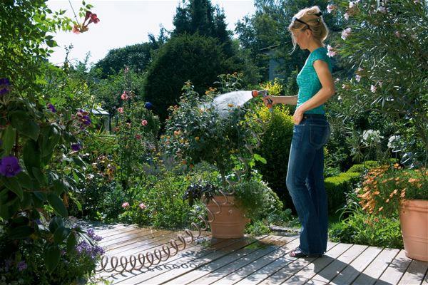 Gardena Spiralschlauch-Set 10 m (4647)
