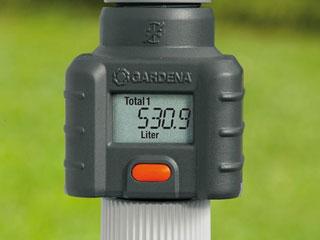 Gardena Wassermengenzähler (8188)