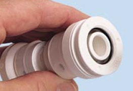 Marley AquaStec Steckkupplung 20 mm x 3/4 (470801)