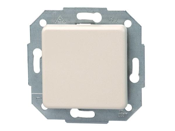 Universalschalter (Aus- und Wechselschalter) Serie Europa creme-weiß Kopp (613601076)