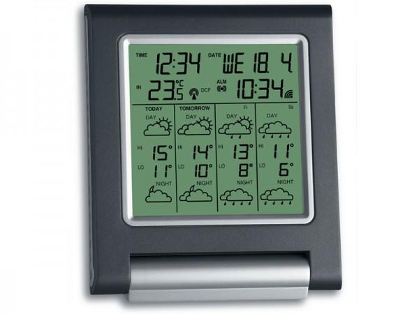 TFA 35.1080 METEOTRONIC START Wetter Info Center