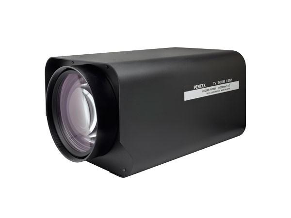 PENTAX CCTV Zoom-Objektiv 2-motorisch C61000 - H33ZME-P-PR01