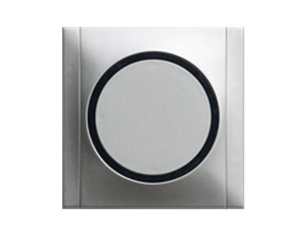 Blindabdeckung titan/grau Serie Ascoli - REV-Ritter (00929408)