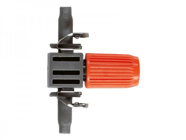 Gardena Micro-Drip-System regulierbarer Reihentropfer 10 Stück (8392-20)