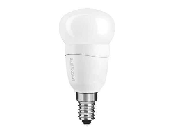 LEDON 5W LED E14 P45 dimmbar warm weiß (28000515)