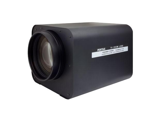 PENTAX CCTV Zoom-Objektiv 2-motorisch C61249
