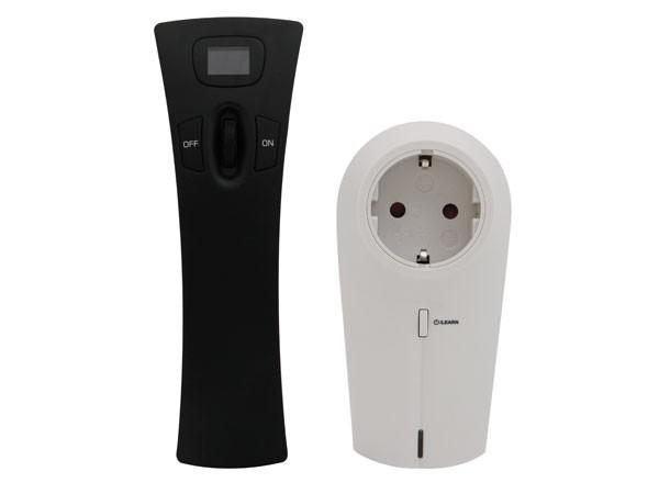 REV iComfort Set - Sender und Schaltsteckdose (86020103)