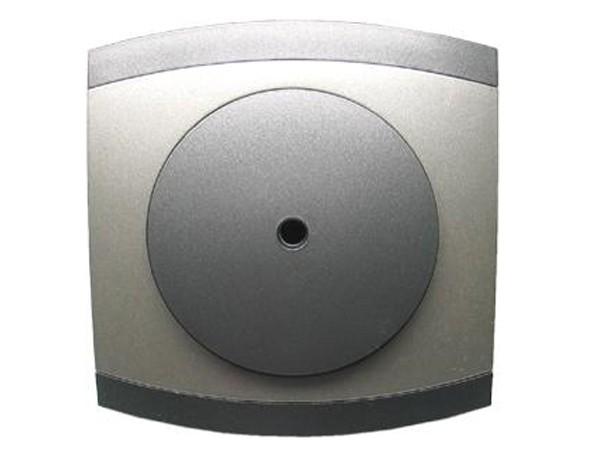 Kontrollschalter-Wechselschalter mit Glimmlampe Serie Modena - REV-Ritter (00854108)