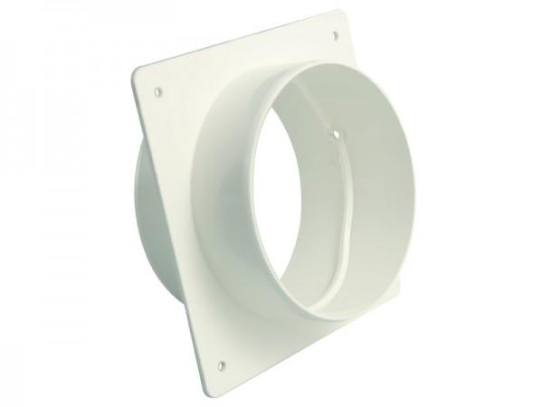 Marley Maueranschlussstutzen ohne Rückstauklappe Ø 100 mm (061030)