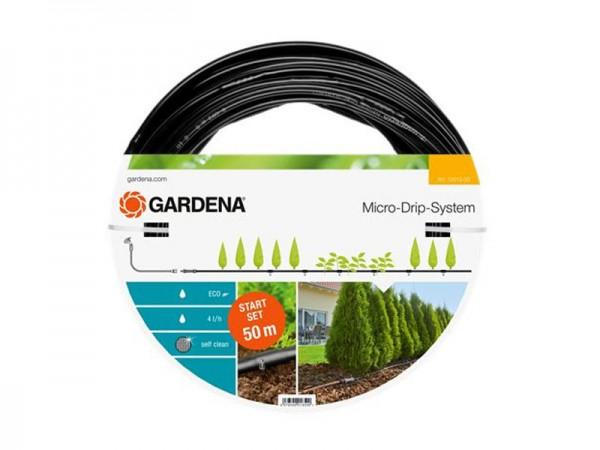 Gardena Micro-Drip-System Start-Set Pflanzenreihe L (13013)