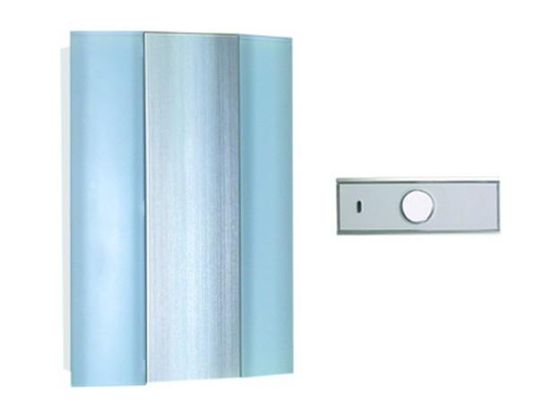 REV-Ritter Funk-Gong Glas Design, extralaut (0046840)