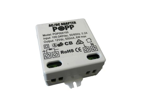 POP Z-Wave Netzteil für Rauchmelder POPE004001 (POPE004100)