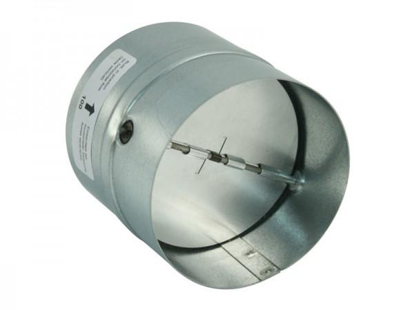 Marley Rückschlagklappe Ø 150 mm (062631)