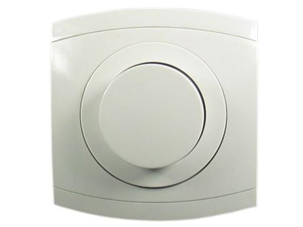 Helligkeitsregler für elektronische Trafos 20-300VA Serie Modena weiß - REV-Ritter (00859204)