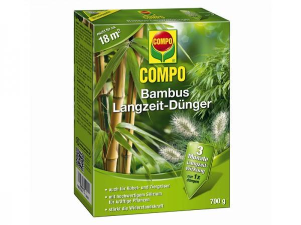 Compo Bambus Langzeit-Dünger 700 g (21586)