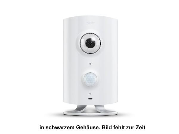 Z-Wave Piper Tag/Nacht Kamera Hausautomationszentrale schwarz (ICOEPIPER-NV_B)