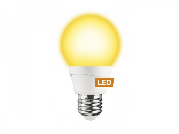 LEDON 7 W LED E27 A60 Candlelight dimmbar (28000530)