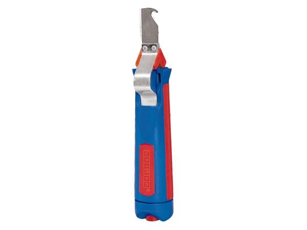 Weicon Kabelmesser 4-28H blau/rot (50054328)