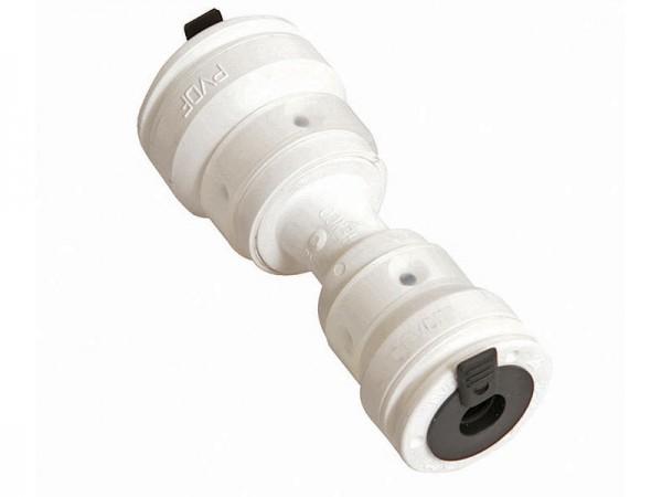Marley AquaStec Kupplung reduziert für 20/16mm (470238)