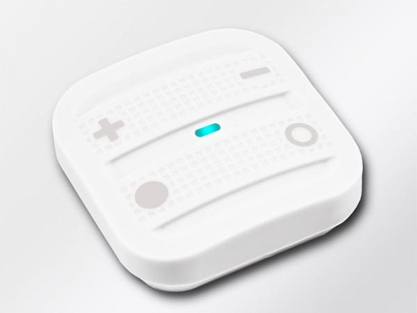 Z-Wave Plus The Soft Remote Cozy
