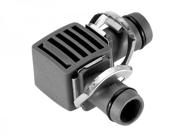 Gardena Micro-Drip-System L-Stück 13 mm 2 Stück (8382-20)