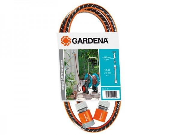 Gardena Anschlussgarnitur Comfort FLEX 1/2 (18040)