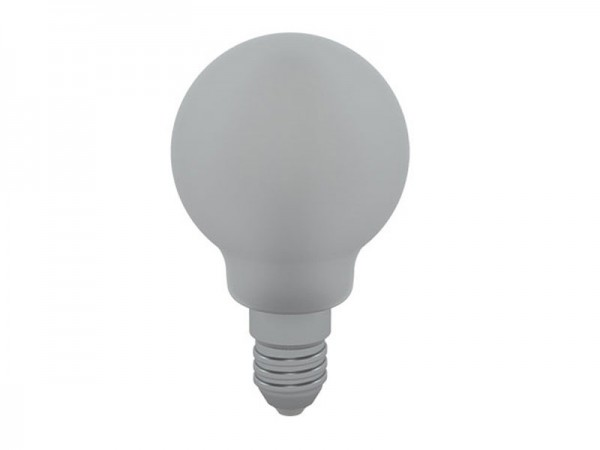 I-Light LED-Filament Globe Opal E14 4W 3000K warmweiß (LL-HBF1404SC)