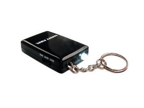 kh-security Schlüsselfinder inkl. LED (100114)