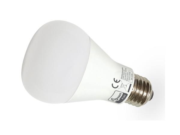 Z-Wave ZBulb dimmbare LED Leuchte E27 (DOMEZBULB)