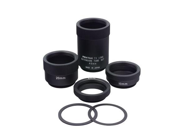 Pentax 1,0mm Zwischenring FP-RG01
