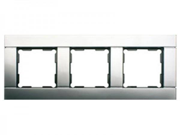 REV Ritter Düwi ArchiTaste 3-fach Rahmen (0544436551)