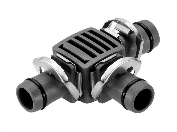 Gardena Micro-Drip-System T-Stück 13 mm 2 Stück (8329-20)