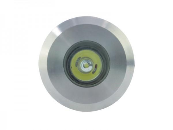 RITOS LEDs Garden LED Einbauspot rund 5 Stück (0087440012)