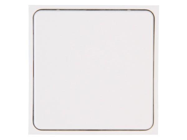Blindabdeckung Objekt HK 07 rein-weiß Kopp (333629004)