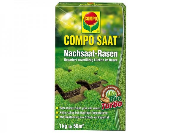 Compo Saat Nachsaat-Rasen 1kg (13883)