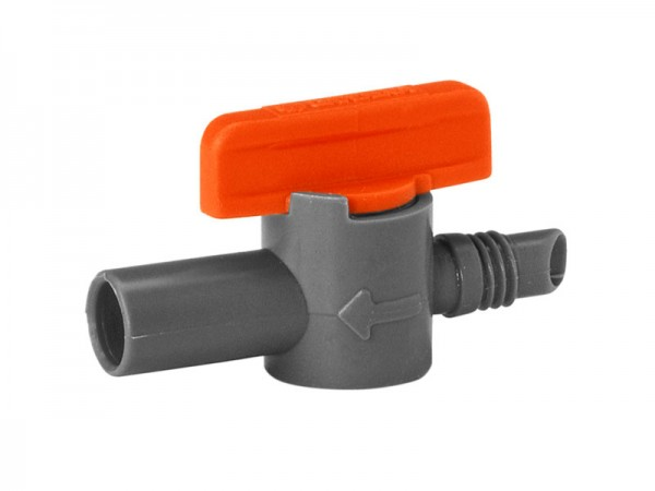 Gardena Micro-Drip-System Regulierventil 5 Stück (1374-20)