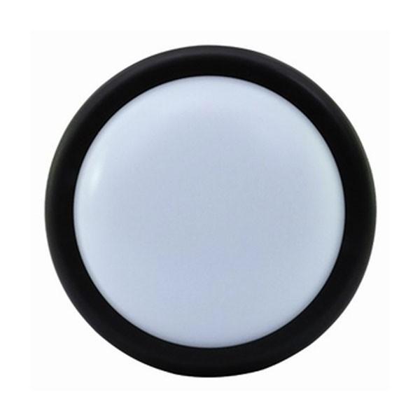 RITOS LED Außenleuchte 14 W rund schwarz (2102014200)