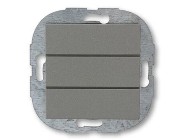 REV Ritter Düwi ArchiTaste Taster neutral, graphit (44202)
