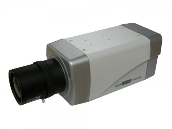Ganz PixelPro GXi CS-Mountkamera mit Videoanalyse (ZN-NH22XE)
