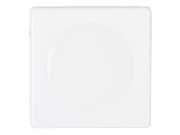 Dimmat-Abdeckung Serie Vision arktis-weiß Kopp (371402182)