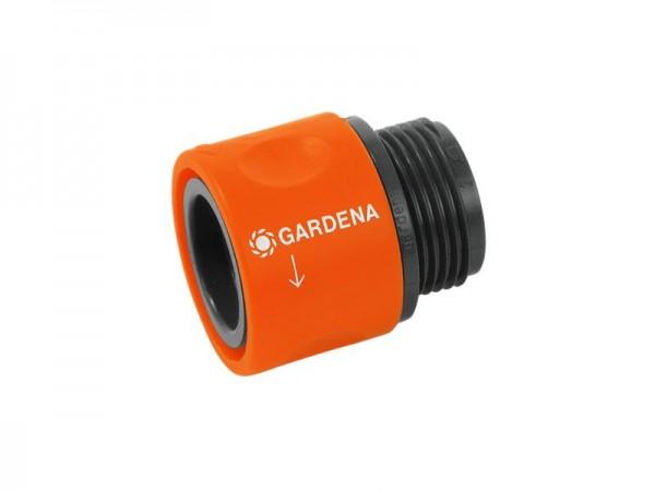 Gardena Übergangs-Schlauchstück 26,5 mm (917)