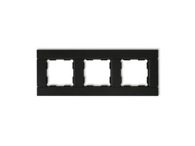 REV Ritter Düwi ArchiTaste 3-fach Rahmen (44434)