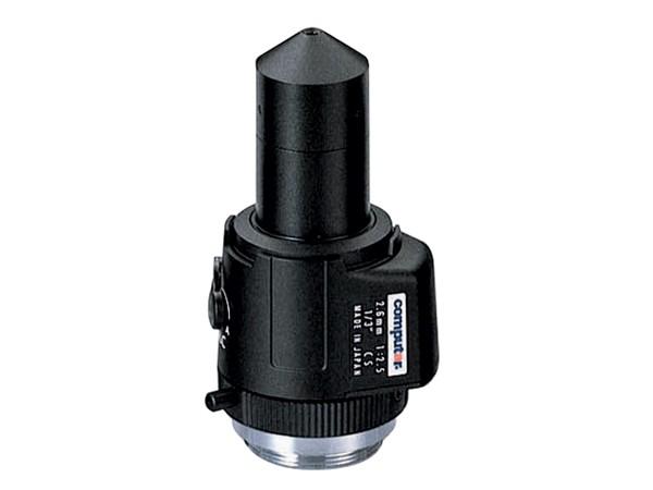 Computar TG2625FCS-P31 Nadelöhrobjektiv mit DC-gesteuerter Blende
