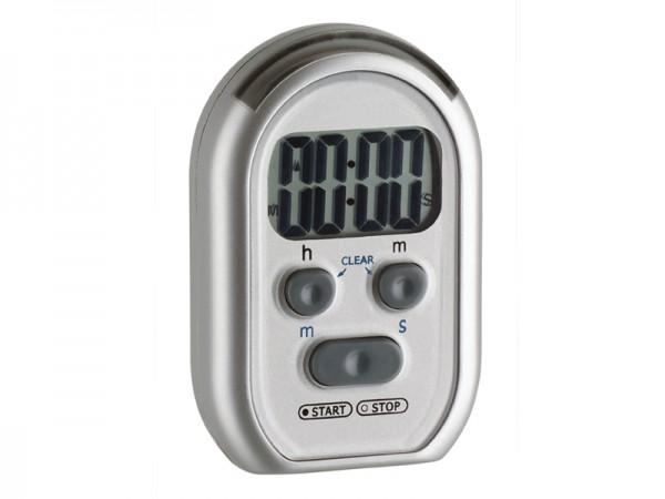 TFA 38.2019 Shake Awake Elektronischer Timer und Stoppuhr