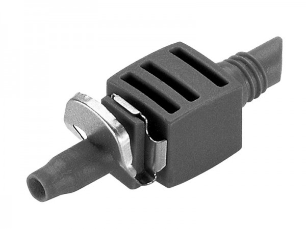 Gardena Micro-Drip-System Verbinder 4,6 mm 10 Stück (8337-20)