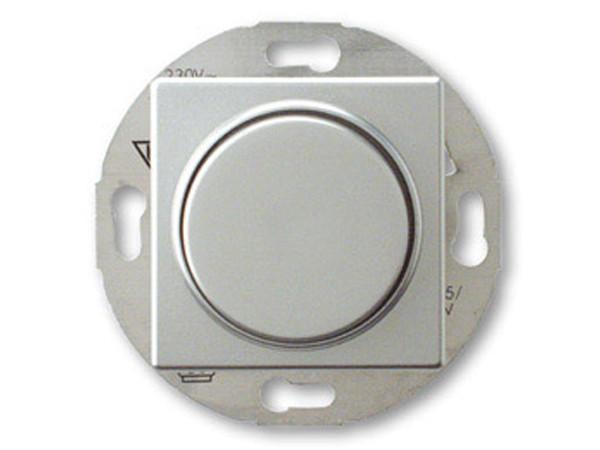 REV Ritter Düwi Arcada Helligkeitsregler 20-500 W (VA), chrom (38301)