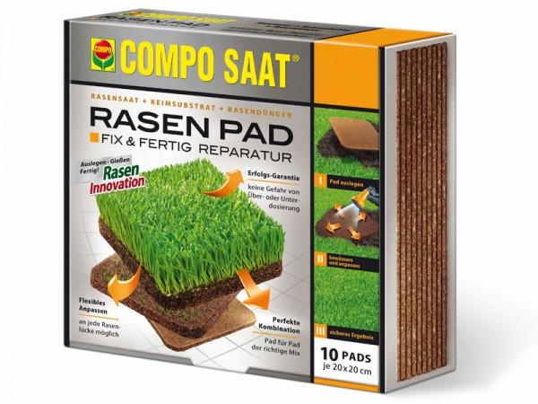 Compo SAAT Rasen Pad (25325)