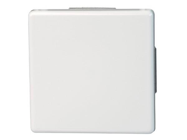 Kreuzschalter Serie Vision arktis-weiß Kopp (643702071)