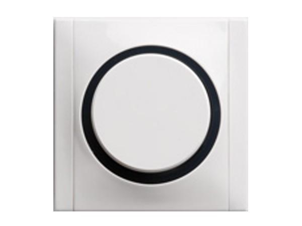 Taster weiß/grau Serie Ascoli - REV-Ritter (00923104)