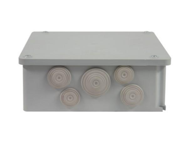 RITOS LEDs Garden Installationskasten für Installationsrohr (0087320512)